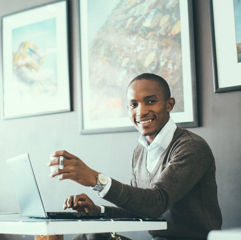 Image of Alexander Asomba